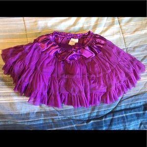 Disney kids skirt